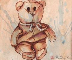 Beanie Bear
